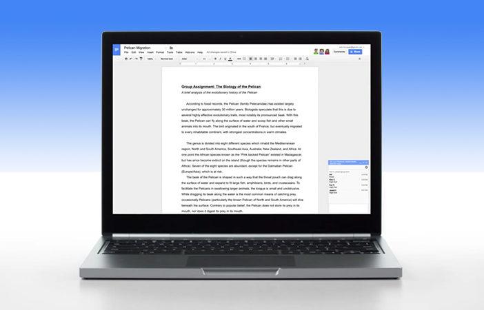 10 trucs om van jezelf een Google Drive Master te maken