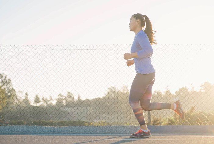 Couch to 5K: hoe u kunt beginnen met hardlopen, zelfs als u sociaal afstand neemt
