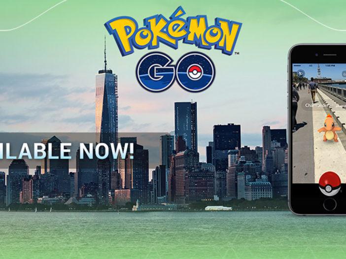 Hoe Pokemon Go-malware te vermijden
