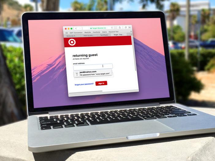 Hoe automatisch aanvullen op Mac te wijzigen