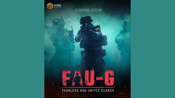 FAU-G 'Made in India' gaming-app is nu beschikbaar: downloaden op Android