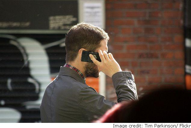 Oproepen opnemen op uw smartphone
