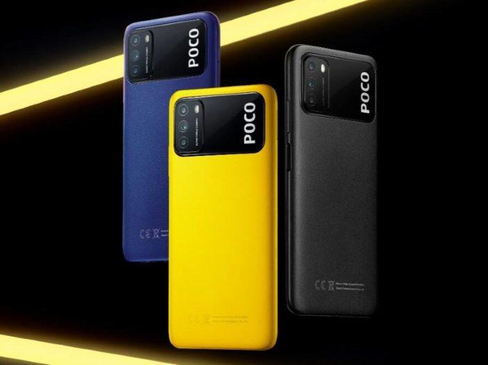 Poco M3 wordt op 2 februari gelanceerd; Hier is wat je kunt verwachten