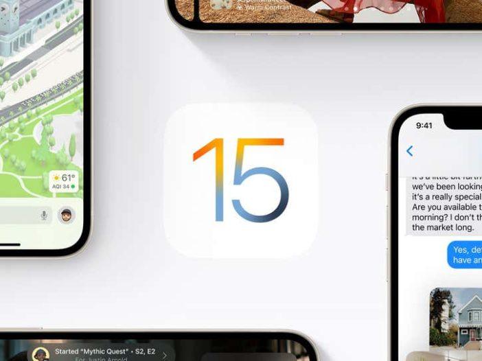 Uw oudere iPhone krijgt deze iOS 15-functies niet