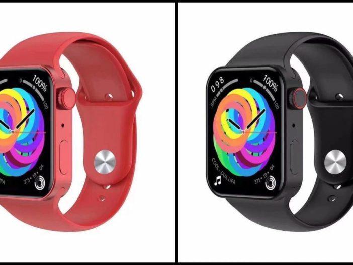 Apple Watch Series 7 komt volgende maand; dit is wat we tot nu toe weten