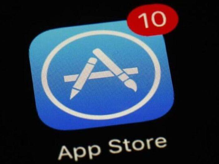 Apple versoepelt betalingsregels app store in rechtszaak