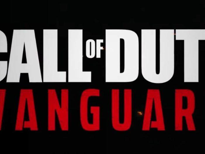 Call of Duty: Vanguard aangekondigd, volledige onthulling op 19 augustus