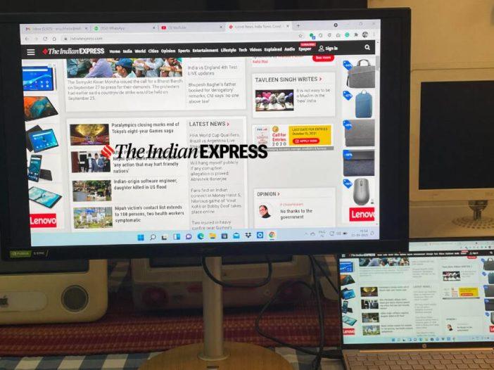 Acer ConceptD CP3271K review: een 4K-monitor voor makers van inhoud