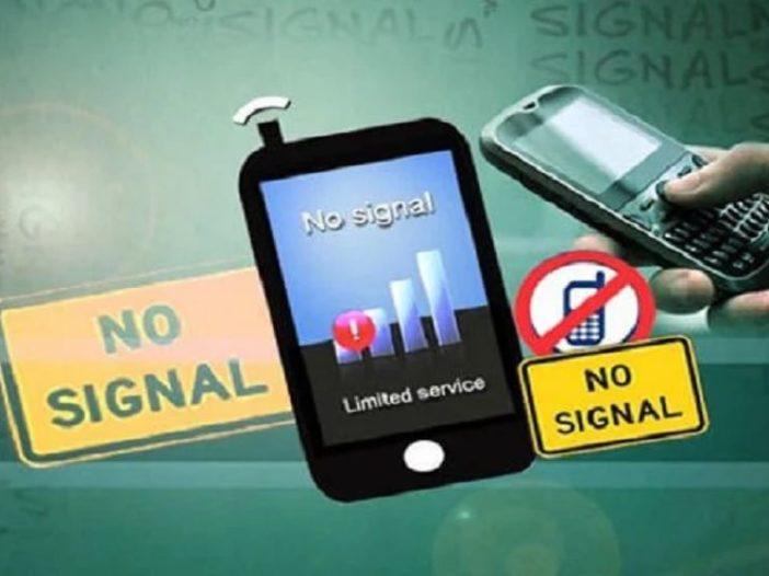 Mobiele diensten blijven opgeschort op Chehlum